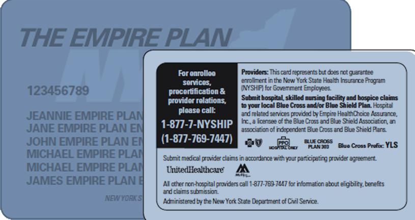 Proposed Health Plan: Finding Your Provider!
